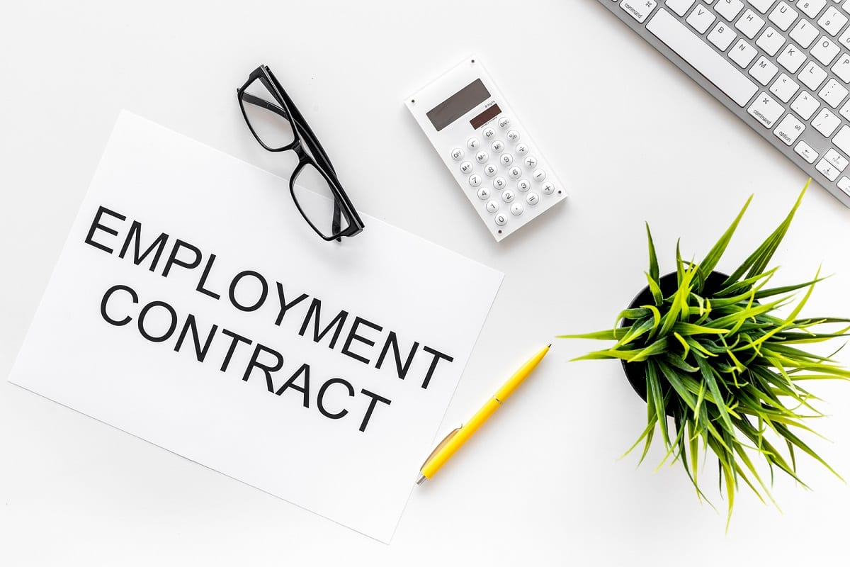 Importance of Employment Contracts
