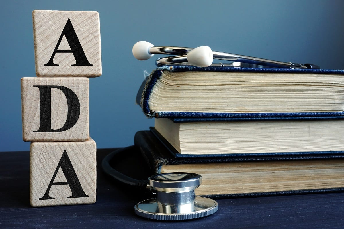 ADA Compliance Checklist For Your Business