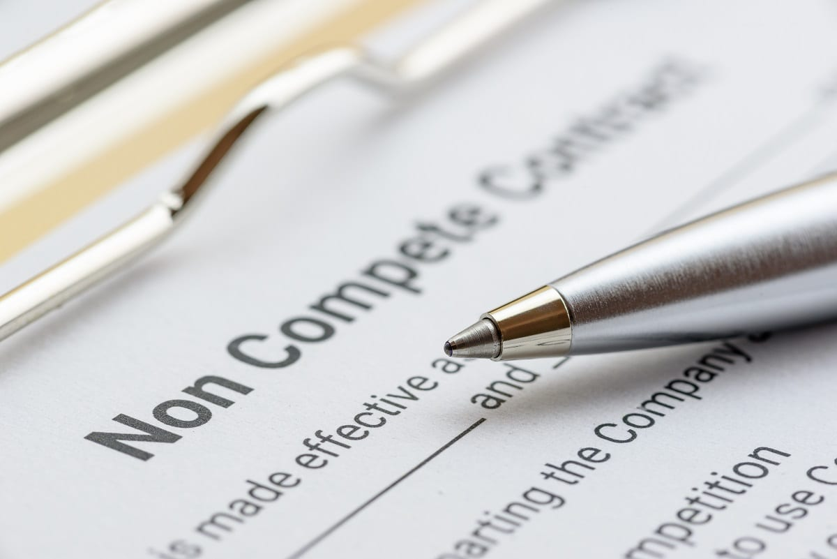 What are Non-Compete Agreements?